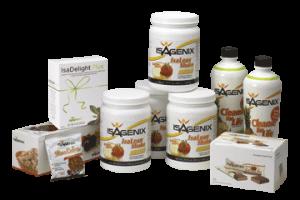 Isagenix Kosher Products Pak